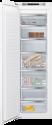 SIEMENS GI81NAC30 - Einbau-Gefrierschrank - Nutzinhalt gesamt: 211 Liter - Energieeffizienzklasse: A++ - Weiss