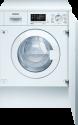 SIEMENS WK14D541CH - Lavasciuga - Classe di efficienza energetica: B - Bianco