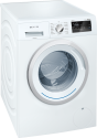SIEMENS WM14N190CH - Machines à laver - 7 kg - Blanc