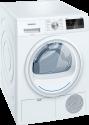 SIEMENS WT45H2D0CH - iQ700 - Sèche-linge - Classe d'efficacité énergétique A ++ - Blanc