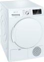 SIEMENS WT43H280CH - Sèche-linge - Efficacité énergétique A++ - Blanc
