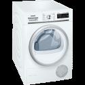 SIEMENS WT45W5D0CH - iQ700 - Sèche-linge - Classe d'efficacité énergétique A ++ - Blanc