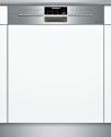 SIEMENS SN56P593CH - Integrierter Geschirrspüler - Kapazität 14 Massgedecke - Edelstahl