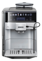 Siemens TE613501DE EQ.6 - Kaffeevollautomat - Energieeffizienz A - Grau