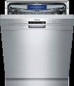 SIEMENS SN436S03ME - Lave-vaisselle sous plan de travail - Capacité 14 couverts - Acier inoxydable