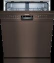 SIEMENS SN336M01GE - Lave-vaisselle sous plan de travail - Capacité 12 couverts - Morron