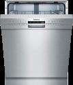 SIEMENS SN436S01GE - Lave-vaisselle sous plan de travail - Capacité 12 couverts - Acier inoxydable