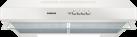 SIEMENS LU63LCC20 - Unterbauhaube - Wahlweise Abluft- oder Umluftbetrieb - Weiss