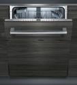 SIEMENS SN736X01IH - Lavastoviglie totalmente integrata - Capacità 13 coperti - Acciaio inossidabile