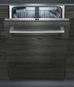 SIEMENS SX636X00IH - Lave-vaisselle intégrable - Capacité 13 couverts - Acier inoxydable
