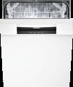 Siemens iQ500 SM55E233CH - Lavastoviglie - Classe di efficienza energetica A++ - Bianco