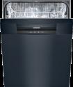 Siemens iQ500 SM55E633CH - Geschirrspüler - Energieeffizienzklasse A++ - Schwarz