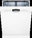 SIEMENS SN336W00GH - Lave-vaisselle sous plan de travail - Capacité 12 couverts - Blanc