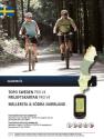 GARMIN TOPO Svezia Mellersta e Södra V4 Pro - Mappa per navigation - In scheda microSD/SD
