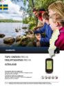 GARMIN TOPO Sweden V4 Pro Gotaland - Mappa per navigation - Sulla scheda microSD/SD