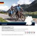 GARMIN TOPO Germany V7 PRO - Mappa per navigation - Sulla scheda microSD