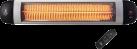 Suntec Heat Ray 3000 Carbon Outdoor