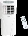 suntec Freeze 9000 - Mobile monoblocco - Display LCD - Bianco