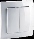 Devolo Home Control - Interrupteur intelligent - Blanc