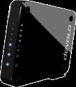 devolo GigaGate SATELLITE - Ripetitore - Velocità di collegamento da 2 Gbit/s - Nero