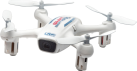 LRP GRAVIT SMART VISION FPV - Quadrocopter - 6-Achsen Gyro - Weiss