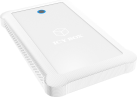 ICYBOX IB-233U3-WH - Boîtier externe - pour 2.5 SATA HDD/SSD - Blanc