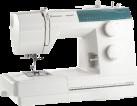 Husqvarna VIKING EMERALD 116 - Machine à coudre - 16 points (60 fonctions de points) - Blanc