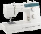 Husqvarna VIKING EMERALD 118 - Machine à coudre - 18 points (70 fonctions de points) - Blanc