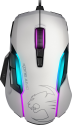 ROCCAT Kone AIMO - Gaming Maus - 12000 DPI - Weiss