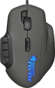 ROCCAT Nyth - Mouse - laser - nero
