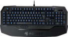 ROCCAT Ryos MK Pro, Key Switch Blue