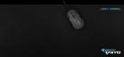 ROCCAT Taito XXL-Size 3mm Shiny Black - Schwarz
