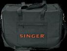 SINGER 25001 - Cuce cenere - Per il trasporto della macchina per cucire - Nero
