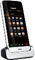 Gigaset SL930H - Festnetztelefon - Android OS 4.0.4 (Ice Cream Sandwich) - Silber