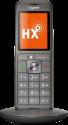 Gigaset CL-660HX - Téléphone sans fil  - DECT/GAP-le routeur - Anthracite