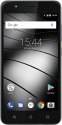 Gigaset GS270 - Android Smartphone - Dual SIM - 16 Go - Gris