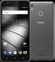 Gigaset GS270 plus - Android Smartphone - Dual SIM - 32 GB - Grigio