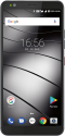 Gigaset GS370 Plus - Android Smartphone - 64 GB - Nero