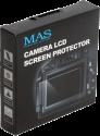 MAS LCD Protezione - per Canon POWERSHOT G7X e G7XII