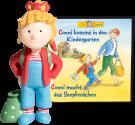 Boxine Tonie-Figure: Conni kommt in den Kindergarten - Hörspiel [6 cm]