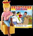 Boxine Tonie-Figure: Bibi und Tina - Teil 1 [Version allemande]