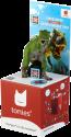 Boxine Kreativ-Tonie - Figure: WAS IST WAS  Dinosaurier / Ausgestorbene Tiere - Hörspiel [7 cm]