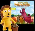 Boxine Tonie-Figure: Der kleine Drache Kokosnuss - TV-Serie 02
