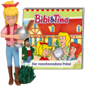 Boxine Tonie-Figure: Bibi & Tina - Hörspiel [Version allemande]
