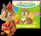 Boxine Tonie-Figure: 30 Lieblings-Kinderlieder - Geburtstagslieder