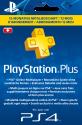 Sony Playstation Plus Abonnement - 1 Jahr