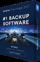 Acronis True Image 2017 Swiss Edition, PC/MAC, 1 User, multiligual