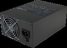 LC-Power Mining-Edition - Adattore - 1650 W - Nero