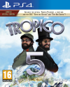 Tropico 5 Day One Edition, PS4, deutsch