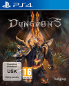 Dungeons 2, PS4